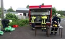 CSA Übung in Neunkhausen 29.07.17  (1)